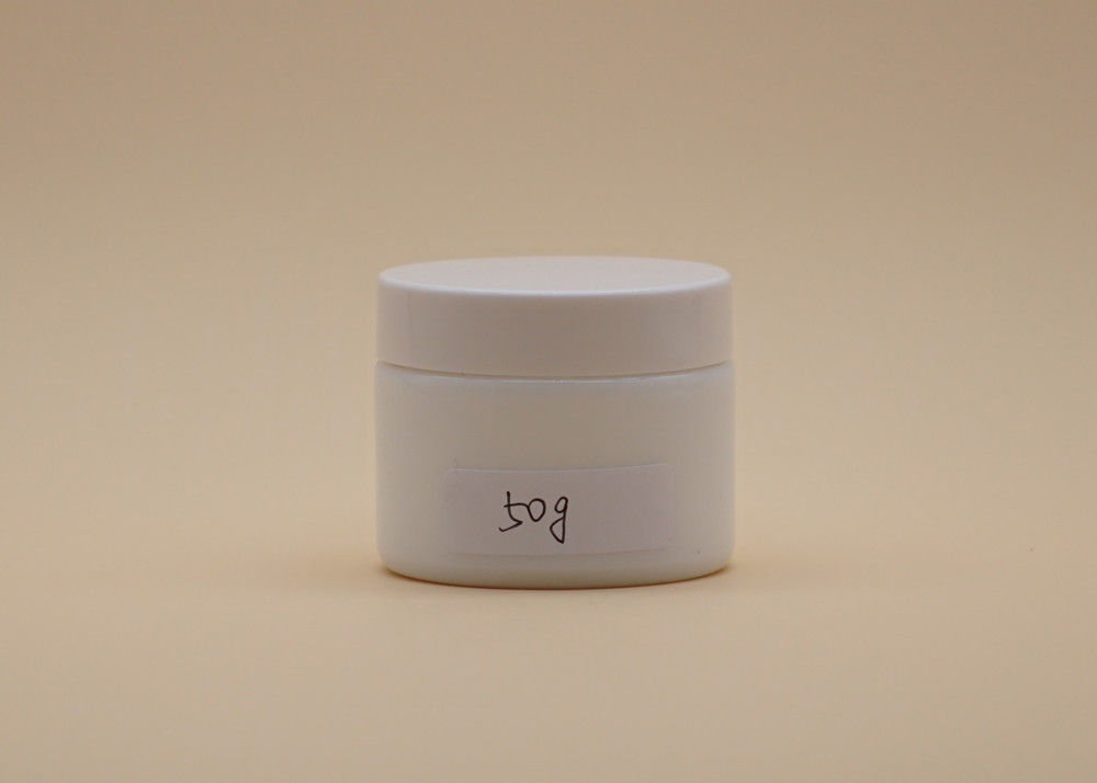 Leak Proof Empty Body Cream Containers 50g Reliable Customized Printing
